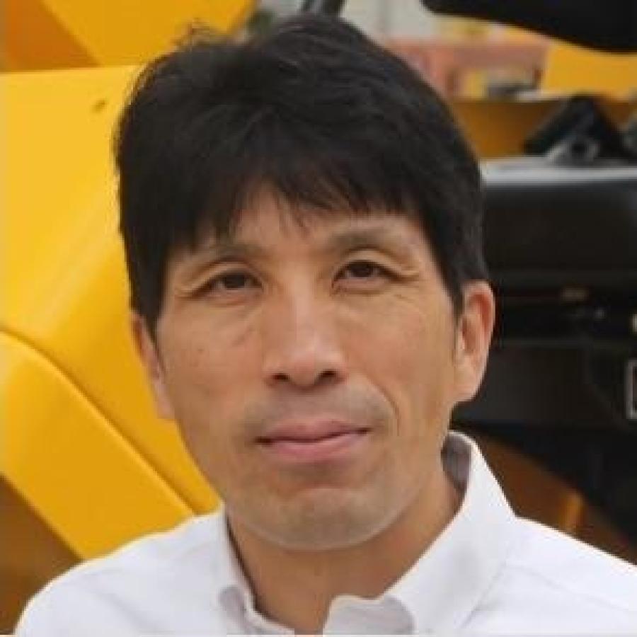 Toshiyuki Ono
