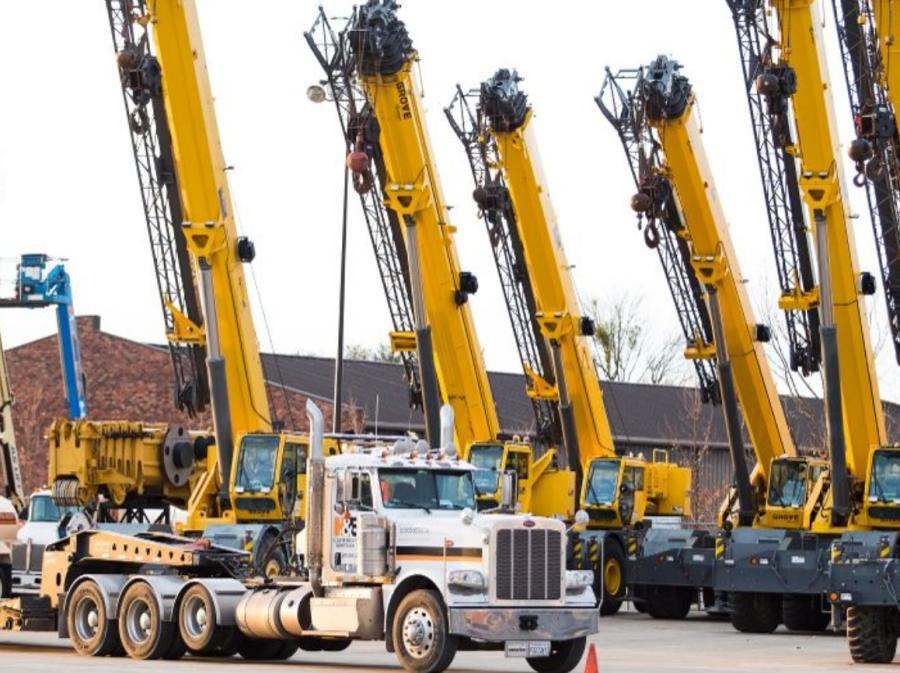 The acquisition of H&E's crane business will expand Manitowoc's ability to provide rentals, new sales, used sales, aftermarket parts and service to a variety of end market customers.