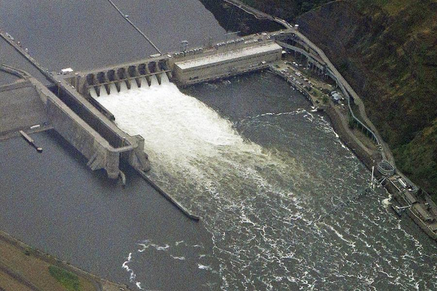The plan calls for the removal of the Lower Granite Dam near Colfax in 2030, with removal of three other dams — Ice Harbor, Little Goose and Lower Monumental — in 2031.
