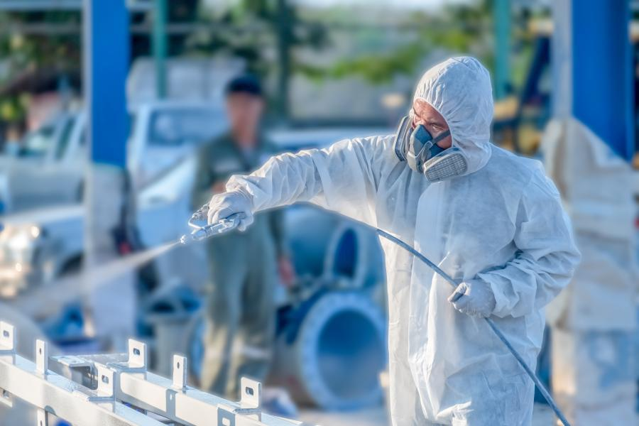 OSHA's proposed hazard communication standard amendments could affect many products used on construction sites, including aerosolized products and products in small containers.