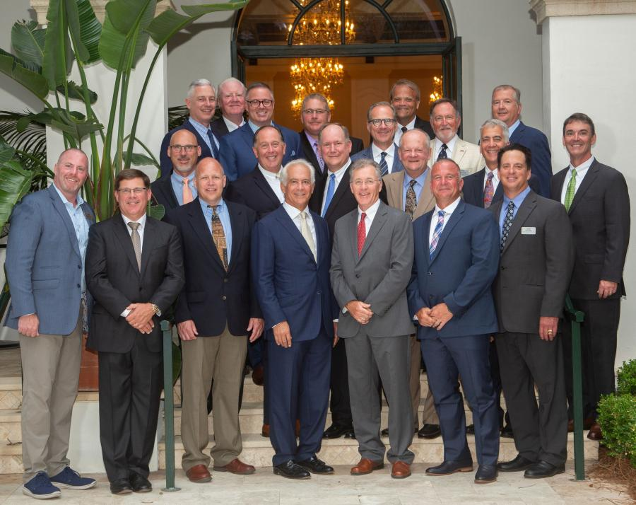 The award recognizes dealers for developing and maintaining the pillars of a highly successful materials handling dealership, including expert industry knowledge and dedication to customer support.