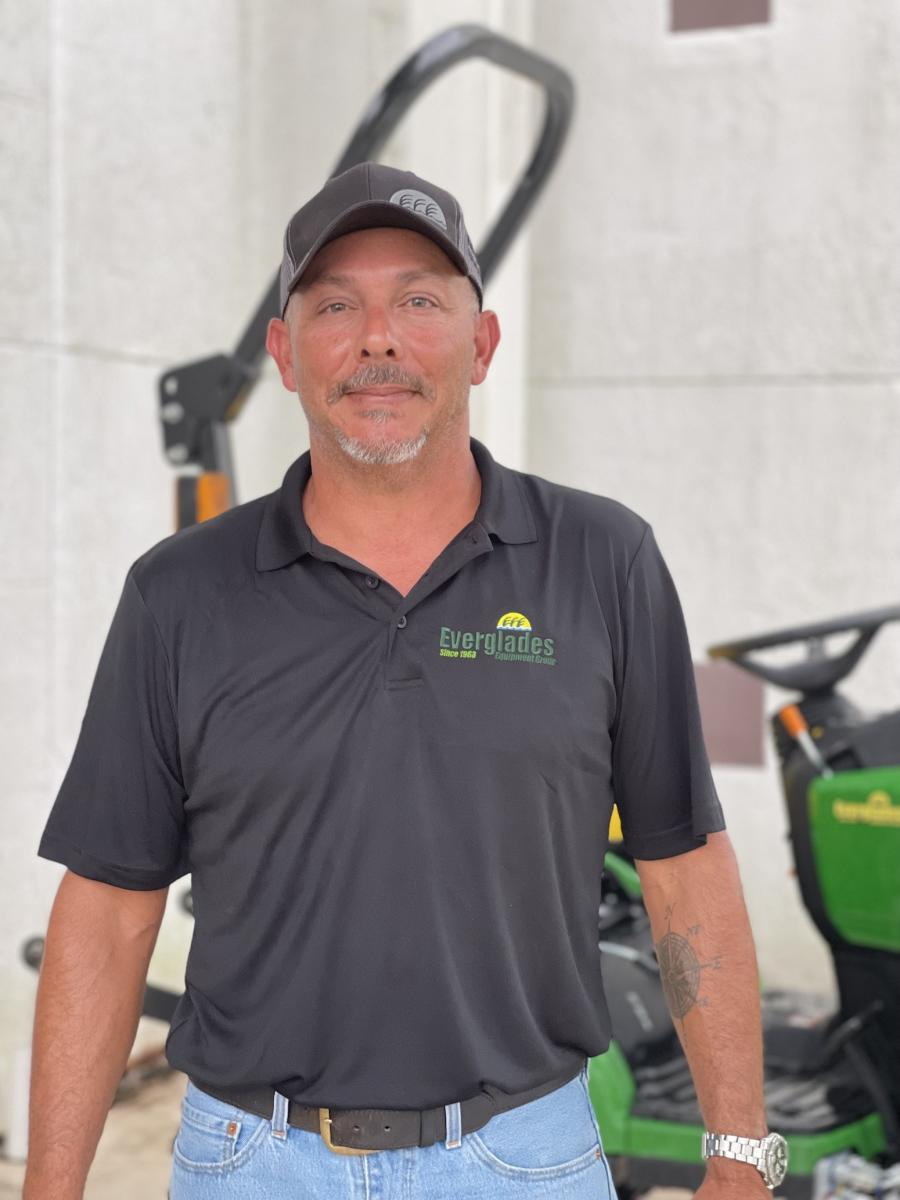 Bobby Doyle will serve as site manager.