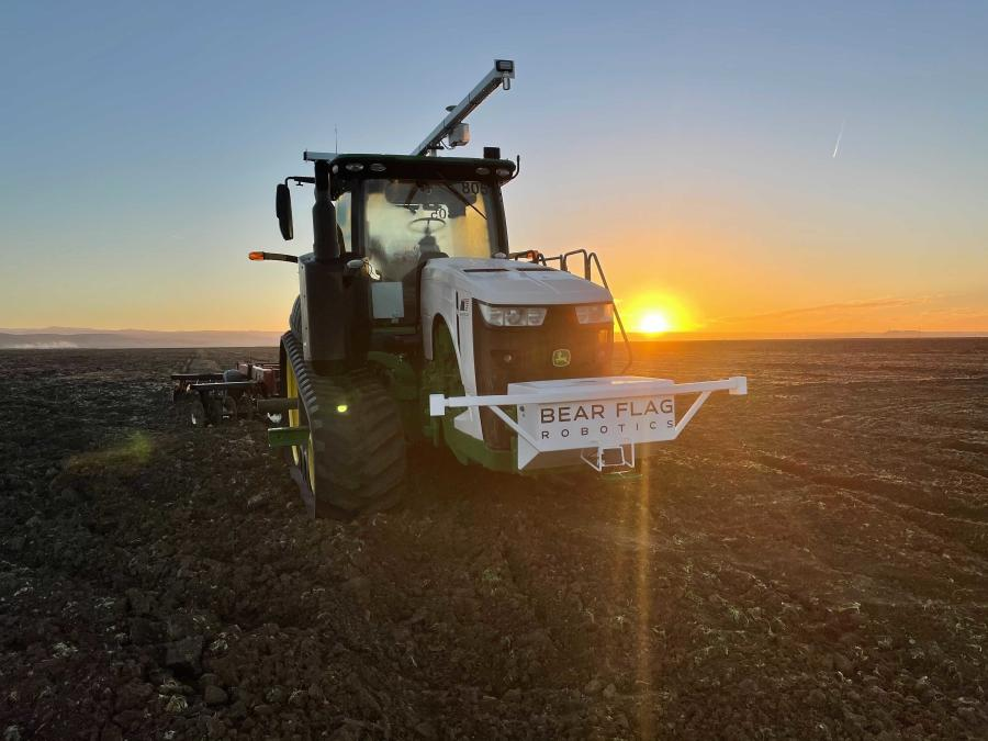 John Deere has acquired Bear Flag Robotics, an agriculture technology startup based in Silicon Valley.