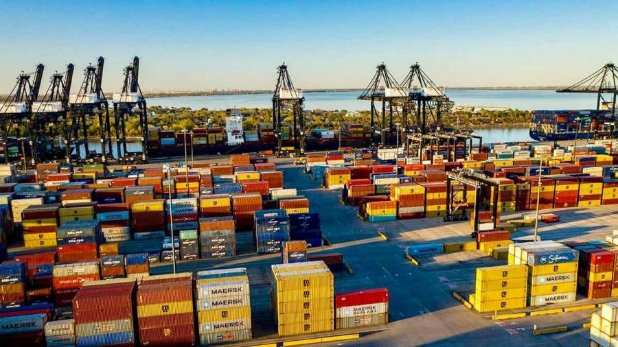 Two of the projects, totaling $99 million, are for the port's expansions at its Bayport Container and Barbours Cut terminals. The third is to expand a dock along the Houston Ship Channel for a petrochemical company.