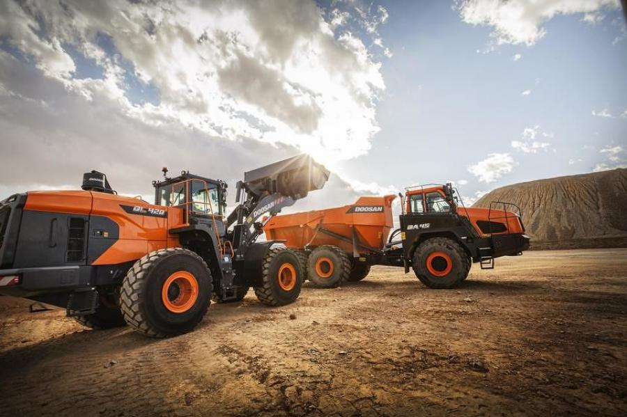 Doosan Infracore will become a subsidiary of the newly created Hyundai Genuine (HG) group alongside Hyundai Construction Equipment (HCE) as two independent construction equipment companies under HHIH.