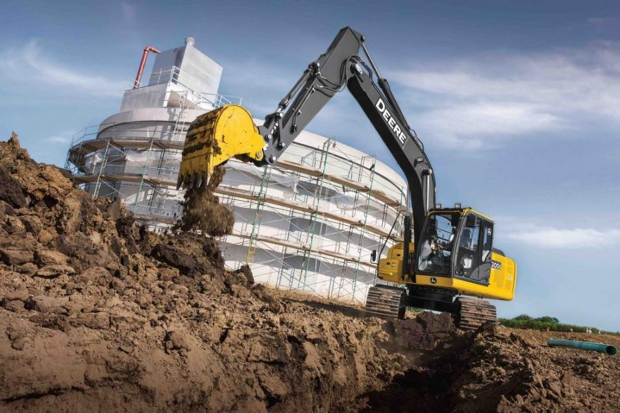 John Deere and Hitachi will enter into new license and supply agreements, which will enable John Deere to continue to source, manufacture and distribute the current lineup of Deere-branded excavators in the Americas.