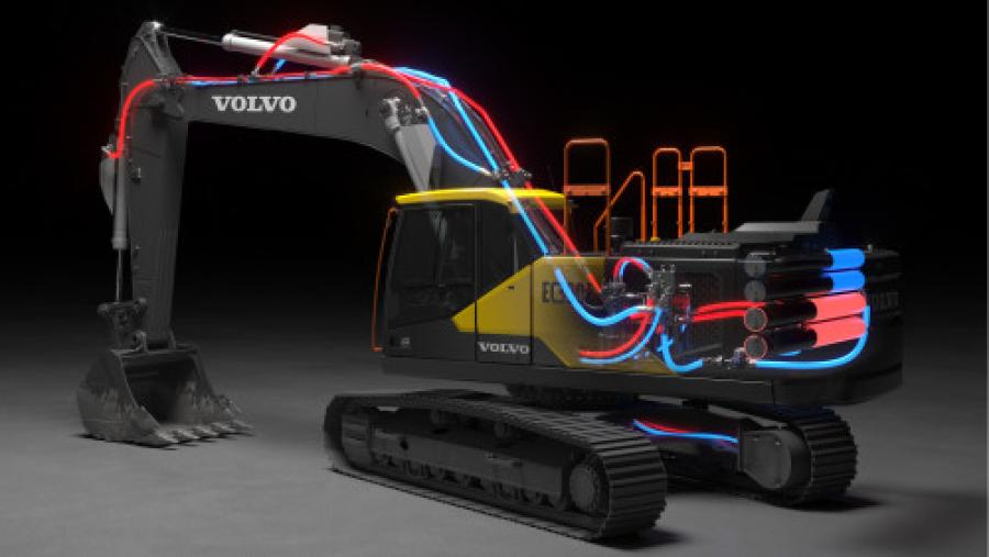 The Volvo Technology Award is a mark of recognition for outstanding technical advances that contribute to the enhancement of the Volvo Group's high-tech competitiveness and technological expertise.