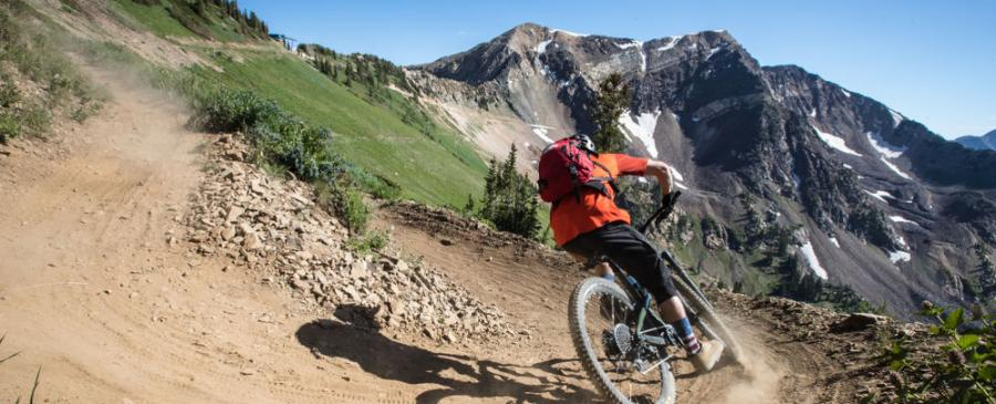 Newly designated bicycle routes will now connect riders from Utah to Idaho and Arizona in this developing national network of bicycle routes.