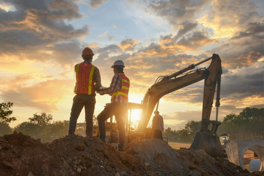 The funding gap for career training is one reason so many contractors have a low opinion of the current pipeline for preparing new craft construction professionals.