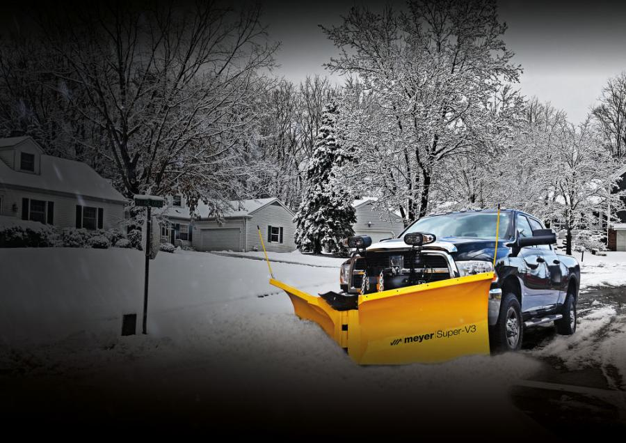 Mike Z., customer service manager of Hiniker, demonstrates how to lubricate all the moving parts to ensure your snowplow is ready for the upcoming winter season.