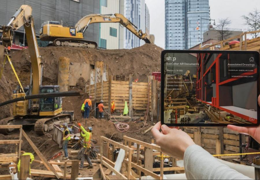 The AGC of California highlighted a recent webinar featuring executives as they outlined the top technology trends in  construction for a post-pandemic world.