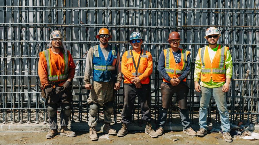 Build California hosts virtual, open enrollment classes and courses designed to excite and educate California's 12 to 24-year-old's about construction professions and the skilled trades.