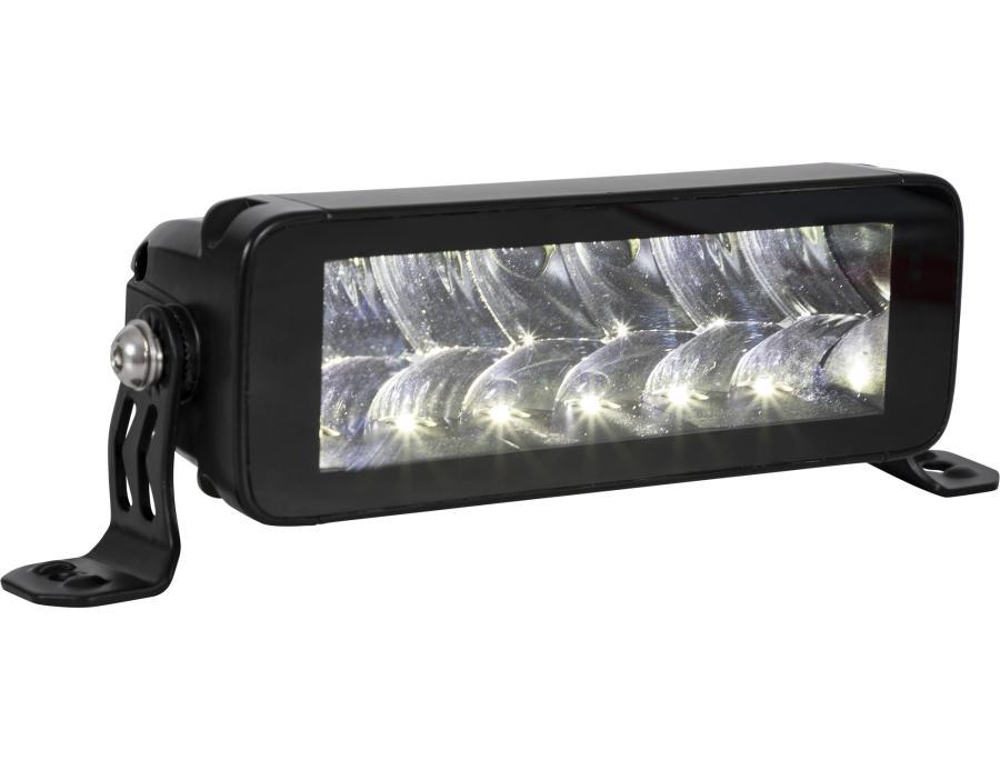 Buyers Products edgeless ultra bright LED combination spot-flood light bar