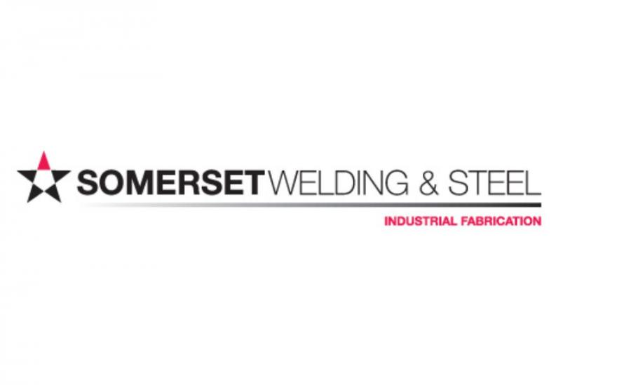 Somerset Welding first received its ISO 9001 standard certification in 1997.