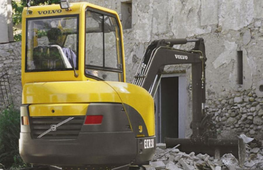 Much of the improvement during the 1st quarter came from higher sales of smaller machines.